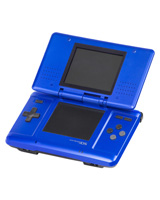 Nintendo DS Electric Blue System Trade-In