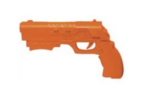 PS2 Marxman Pro 2.4 Ghz RF Wireless Light Gun by Dreamgear
