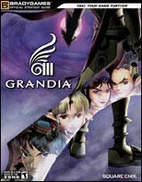 Grandia III Prima Official Strategy Guide
