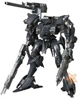Armored Core Ray Leonard 03 Aaliyah Fine Scale Model Kit