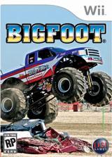 Bigfoot: Collision Course