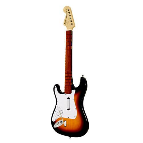 Rock Band 2 Wireless Guitar