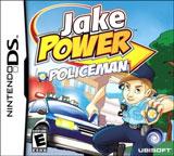 Jake Power Policeman