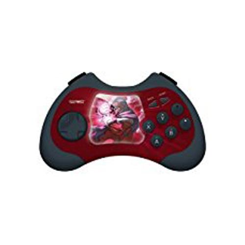 Street Fighter Anniversary Xbox Controller (M. Bison)