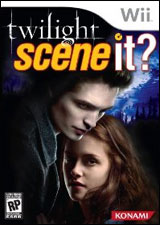 Scene It Twilight