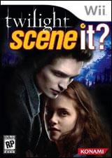Scene It Twilight