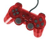 PS2 Controller Red