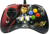 Xbox 360 Street Fighter IV FightPad Round 2 - Viper