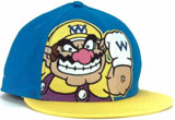 Nintendo It's Wario Cap