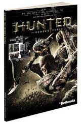 Hunted: The Demon's Forge Official Game Guide