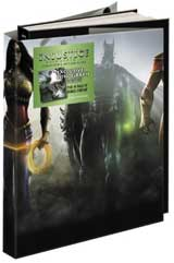 Injustice: Gods Among Us Collector's Edition Official Strategy Guide