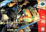 Killer Instinct Gold