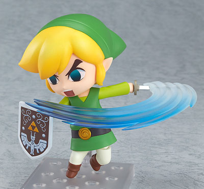 Legend of Zelda: Wind Waker Link Nendoroid