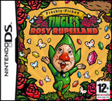 Freshly Picked: Tingle's Rosy Rupeeland