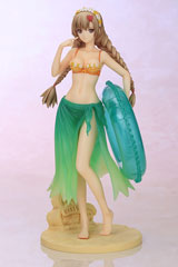 Shining Hearts Amil Manaflare 1/7 Scale Ani Statue Swimsuit Version