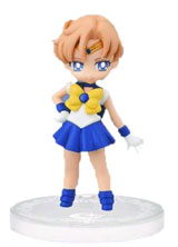 Sailor Moon Crystal Figures For Girls Volume 4 Sailor Uranus