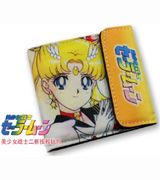 Sailor Moon: Sailor Moon Wallet