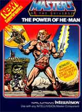 Masters of the Universe: The Power of He-Man