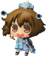 KanColle Yukikaze Medicchu PVC Figure