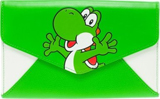 Nintendo Yoshi Envelope Wallet with Chain