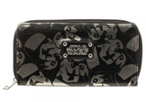 Star Wars Stormtrooper Black Zip Around Wallet