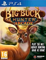 Big Buck Hunter