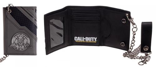 Call of Duty Infinite Warfare Chain Wallet