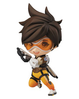 Overwatch Tracer Classic Skin Nendoroid