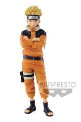 Naruto Shippuden: Grandista Shinobi Rel Naruto 2 Figure