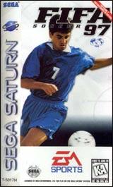 FIFA Soccer 97