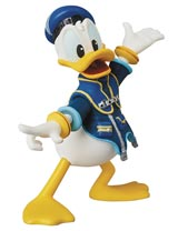 Kingdom Hearts: Donald Ultra Detail Figure