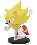 Sonic the Hedgehog: Super Sonic PVC Figure