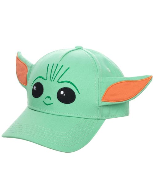 Star Wars Mandalorian The Child Hat