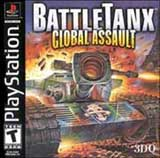 Battle Tanx: Global Assault