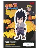 Naruto Shippuden Sasuke Uchiha Vinyl Decal
