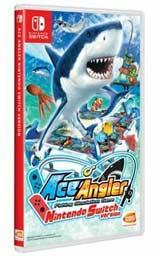 Ace Angler: Fishing Simulation Game