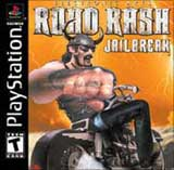 Road Rash: Jail Break