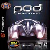 POD Speedzone