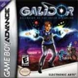 Galidor: Defenders of Outer Dimension