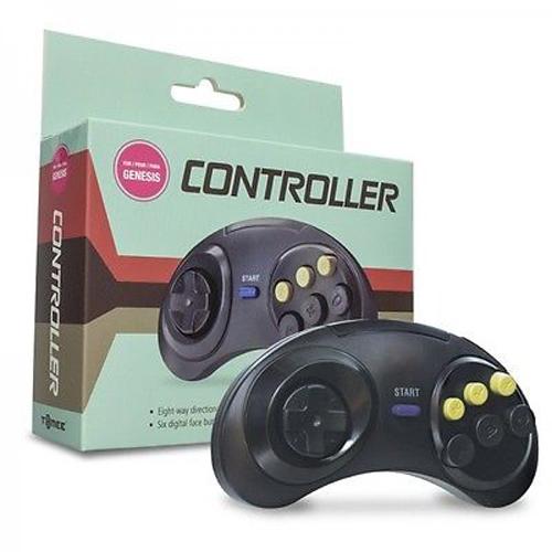 Genesis 6 Button Controller