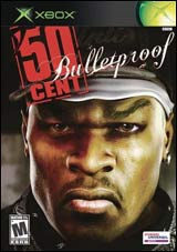 50 Cent: Bulletproof