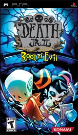 Death Jr 2: Root of Evil