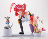 Mon-Sieur Bome Volume 20 Otaku No Video Misty May PVC Figure