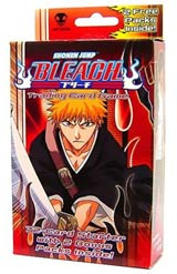 Bleach Trading Card Game Premiere Edition Starter Deck