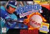 Ken Griffey Winning Run