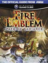 Fire Emblem: Path of Radiance Official Player's Guide
