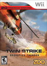 Twin Strike Operation Thunder