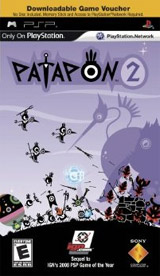 Patapon 2 Download Voucher