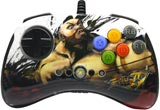 Xbox 360 Street Fighter IV FightPad Round 2 - Zangief