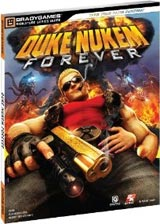 Duke Nukem Forever Official Guide